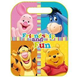 Protectie scaun auto Winnie the Pooh