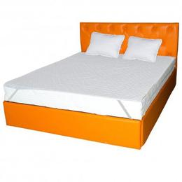Set Saltea MERCUR Comfort Flex Plus plus 2 perne microfibra 50x70 plus Husa hipoalergenica, 140x200x20