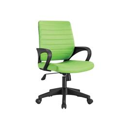 Scaun birou SL Q051, verde