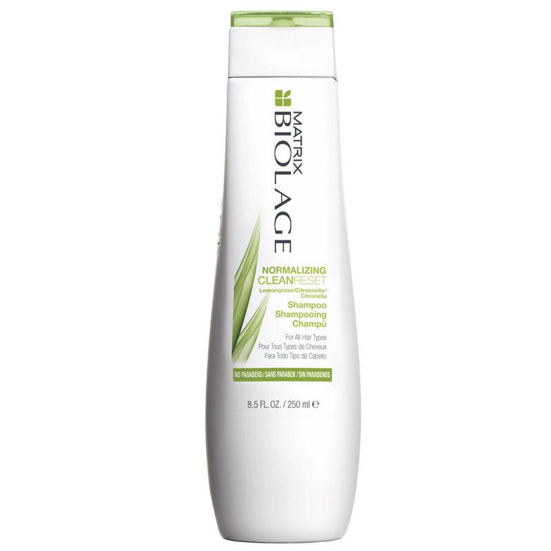 Sampon pentru Echilibrarea Scalpului - Matrix Biolage Normalizing Clean Shampoo 250 ml imagine
