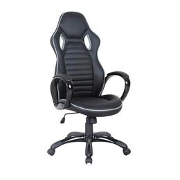 Scaun gaming SL Q105, negru/gri