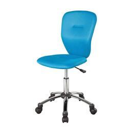 Scaun birou copii SL Q037, albastru