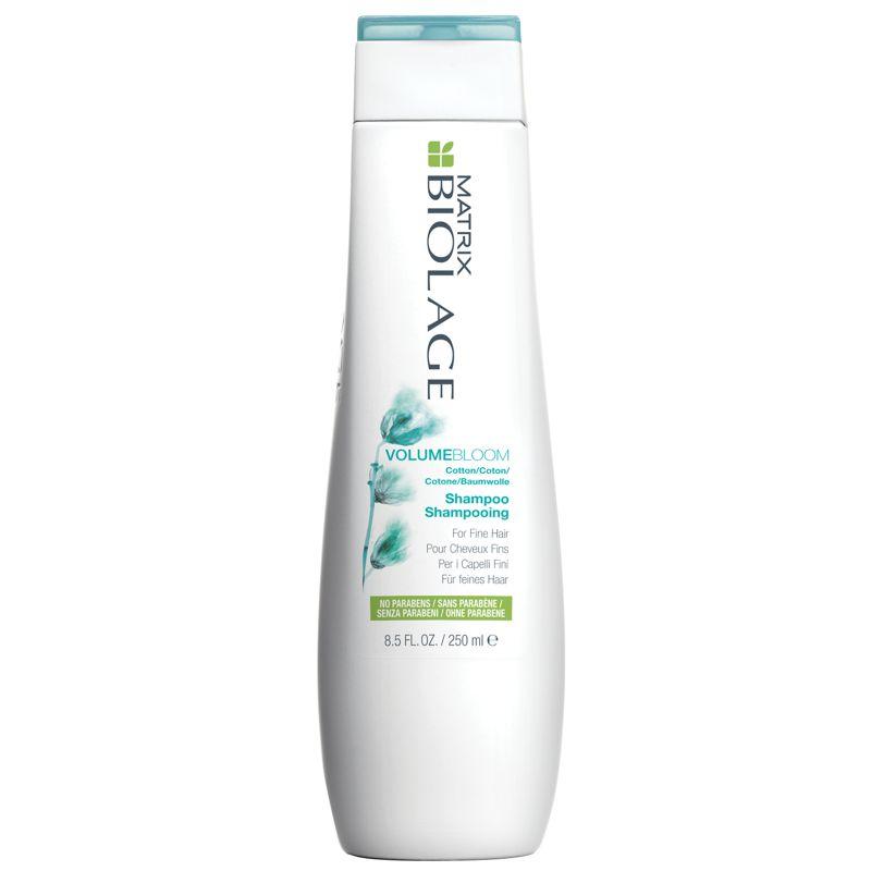 Sampon pentru Par Fin - Matrix Biolage VolumeBloom Shampoo 250 ml imagine