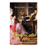 Femeia cu colier de velur - Alexandre Dumas, editura Paralela 45