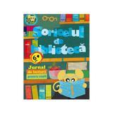 Soricelul de biblioteca. Jurnal de lectura pentru copii, editura Paralela 45