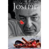 In bucataria lui Joseph - Joseph Hadad, editura Rao