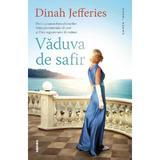 Văduva de safir - autor Dinah Jefferies editura Nemira