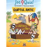 Egiptul antic. in cautatrea lui thot - joc cu jetoane, editura Didactica Publishing House