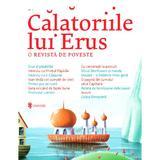Calatoriile lui Erus, o revista de poveste nr.2, editura Univers