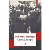 Obeliscul negru - Erich Maria Remarque, editura Polirom
