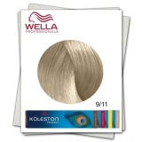 Vopsea Permanenta - Wella Professionals Koleston Perfect nuanta 9/11
