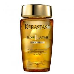 Sampon Nutritiv - Kerastase Elixir Ultime Oleo-Complexe Cleansing Oil Shampoo 250 ml