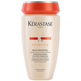 Sampon Nutritiv - Kerastase Nutritive Bain Magistral Shampoo 250 ml