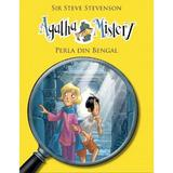 Agatha Mistery: Perla din Bengal - Sir Steve Stevenson, editura Rao
