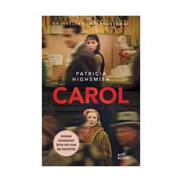 Carol - Patricia Highsmith, editura Litera