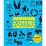 Economie. Idei fundamentale, editura Litera