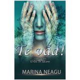 Te vad! Urlet in tacere vol.2 - Marina Neagu, editura Quantum