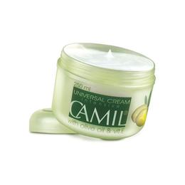 Crema de fata si corp cu ulei de masline Camil 250 ml de la esteto.ro
