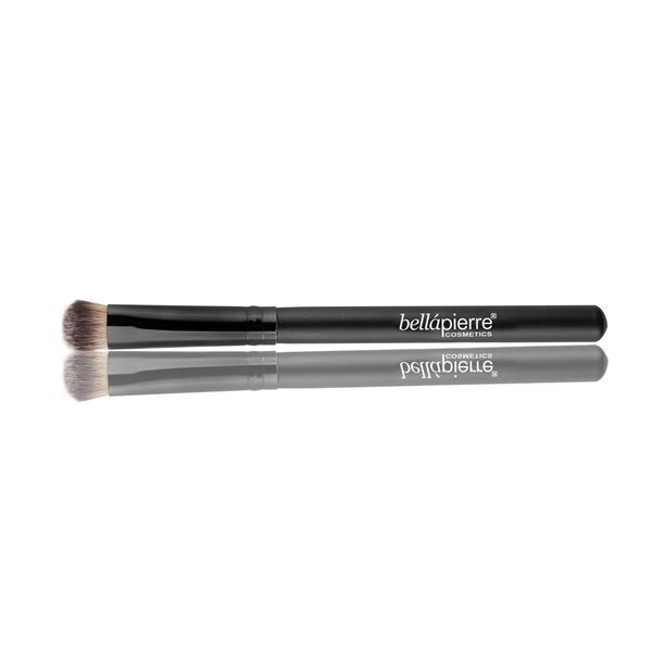 Pensula anticearcan Concealer BellaPierre imagine produs
