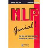 NLP genial! - David Molden, Pat Hutchinson, editura Amsta Publishing