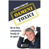 Oameni Toxici -Marsha Petrie Sue, editura Amsta Publishing