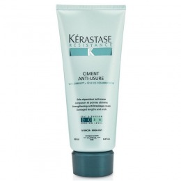 Tratament Reparator – Kerastase Resistance Ciment Anti – Usure Treatment 200 ml de la esteto.ro