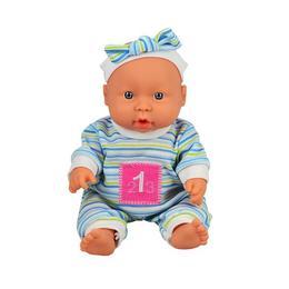 Bebelus bleu, vorbeste si canta in limba romana - Baby Lovely