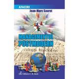 Managementul postmodern - Jean-Marc Sauret, editura C.h. Beck