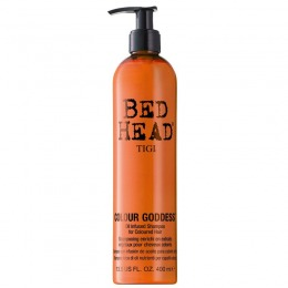 Sampon Nutritiv pentru Par Vopsit - TIGI Bed Head Colour Goddess Shampoo 400 ml