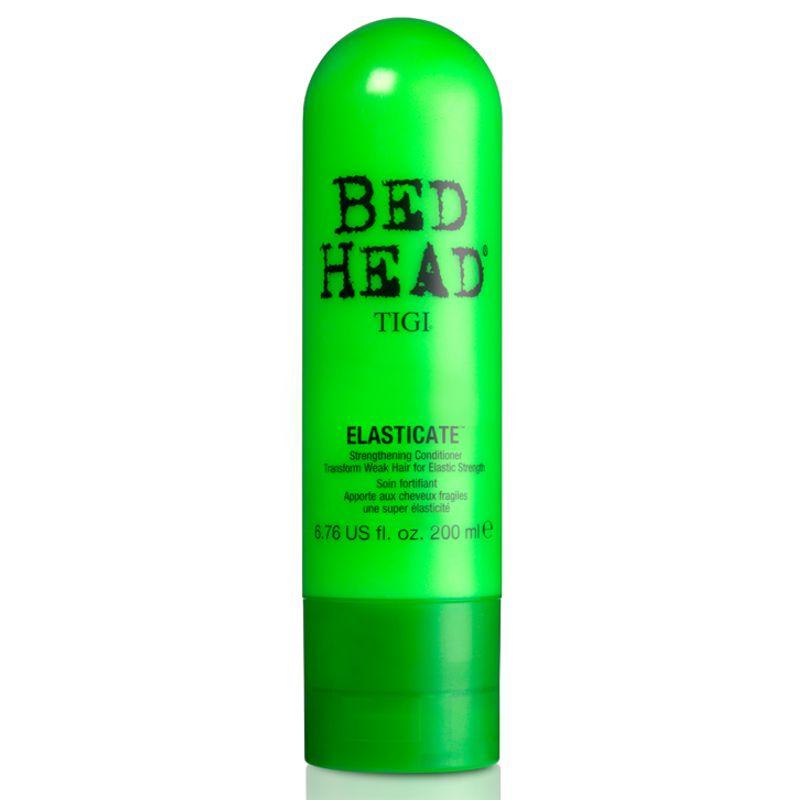 Balsam pentru Par Fragil - TIGI Bed Head Elasticate Conditioner 200 ml imagine produs