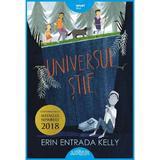 Universul stie - Erin Entrada Kelly, editura Grupul Editorial Art