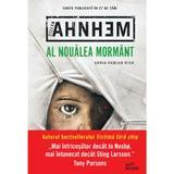 Al noualea mormant - Stefan Ahnhem, editura Litera