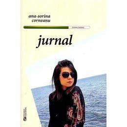 Jurnal - Ana Sorina Corneanu, editura Rovimed