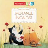 Motanul incaltat. Primele mele povesti - Charles Perrault, Ursula Bucher, editura Niculescu