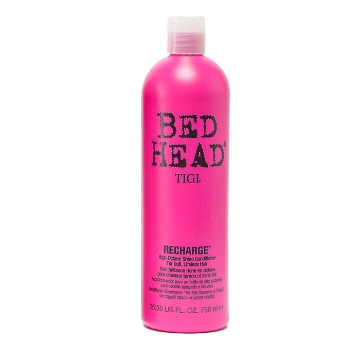Balsam pentru Stralucire - TIGI Bed Head Recharge Conditioner 750 ml imagine produs