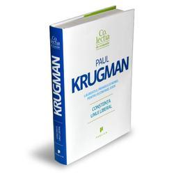 Constiinta unui liberal - Paul Krugman, editura Publica