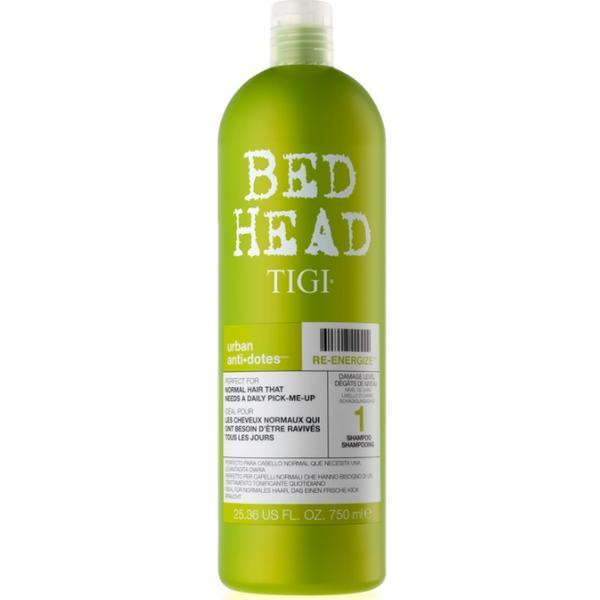 Sampon Energizant - TIGI Bed Head Urban Antidotes Re-Energize Shampoo 750 ml