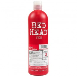 Balsam pentru Par Fragil - TIGI Bed Head Urban Antidotes Resurrection Conditioner 750 ml