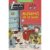 Misterul de la hotel. Maia si Alex, detectivi de succes - Martin Widmark, Helena Willis, editura Litera
