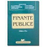 Finante publice  - Iulian Vacarel, editura Didactica Si Pedagogica