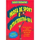 profa de sport e extraterestra-sefa - david solomons