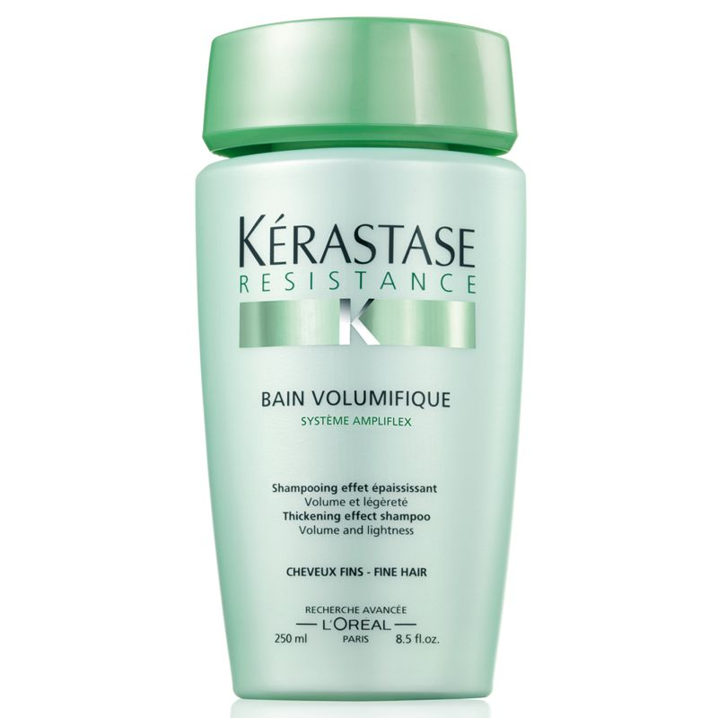 Sampon pentru Volum - Kerastase Resistance Bain Volumifique Shampoo 250 ml