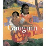 Gauguin, editura Aquila
