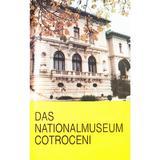 Das Nationalmuseum Cotroceni, editura Casa De Pariuri Literare
