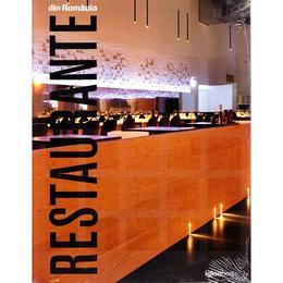 Restaurante din Romania, editura Fab Group Associates