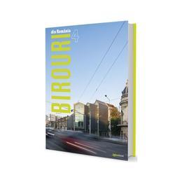 Birouri din Romania 4, editura Igloo