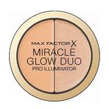 Max Factor Miracle Glow Duo Iluminator cremă 20 Medium 11g