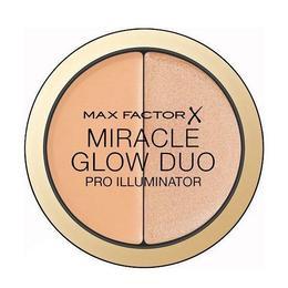 Max Factor Miracle Glow Duo Iluminator cremă 20 Medium 11g de la esteto.ro