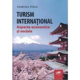 Turism international - Ramona Pirvu, editura Universitaria Craiova