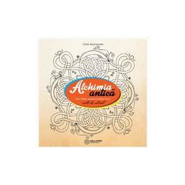 Alchimia antica - Cher Kaufmann, editura Atman